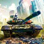 装甲决战:突击